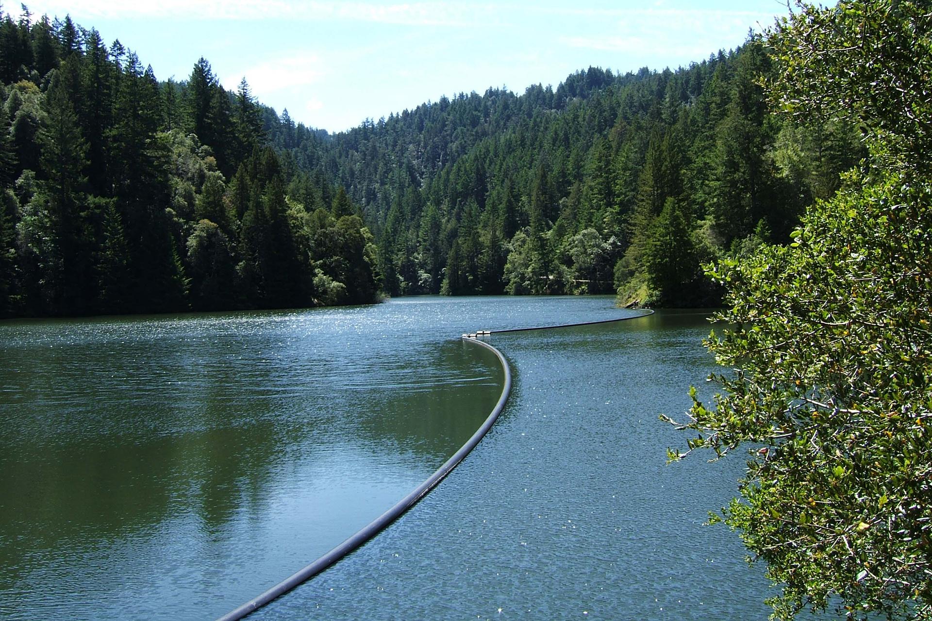 Phoenix Lake - Marin County, CA