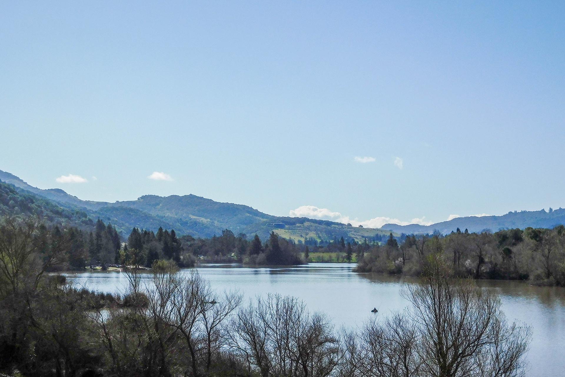 Spring Lake - Sonoma County, CA