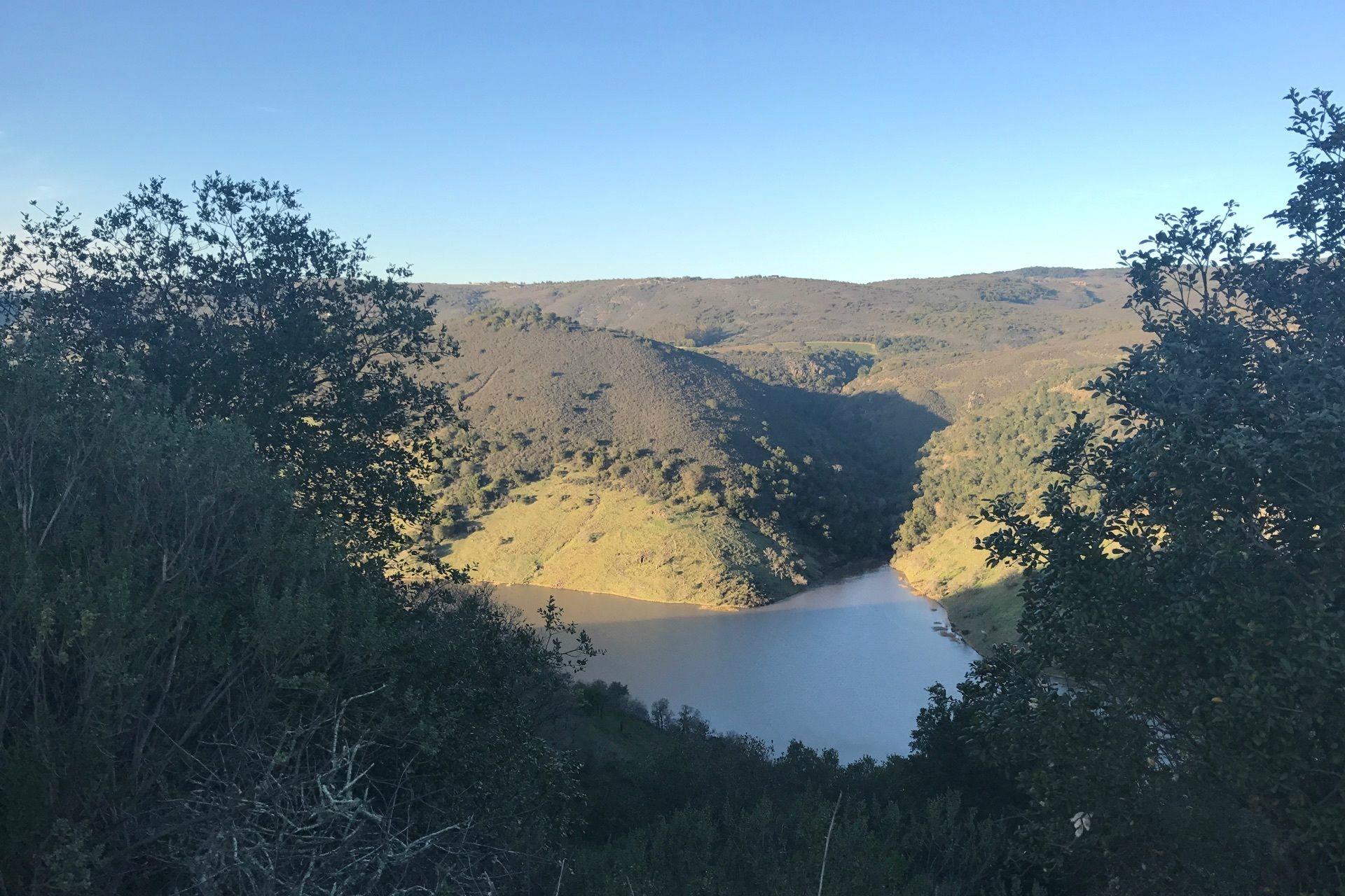 Rector Reservoir - Napa County, CA